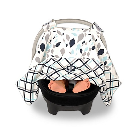 Balboa Baby® Car Seat Canopy
