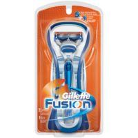 Gillette® Fusion® Razor
