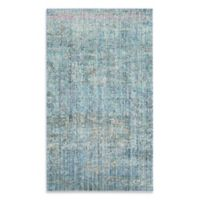 Safavieh Mystique 3-Foot x 5-Foot Area Rug in Blue/Multi