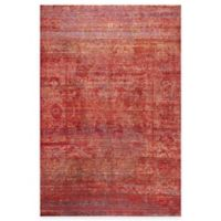 Safavieh Mystique 5-Foot x 8-Foot Area Rug in Fuschia