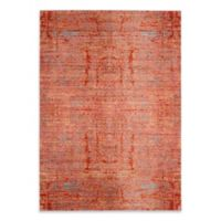 Safavieh Mystique 5-Foot x 8-Foot Area Rug in Rose/Multi