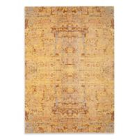 Safavieh Mystique 5-Foot x 8-Foot Area Rug in Gold/Multi