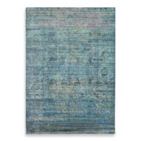Safavieh Mystique 5-Foot x 8-Foot Area Rug in Blue/Multi