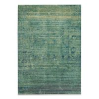 Safavieh Mystique 5-Foot x 8-Foot Area Rug in Green/Multi
