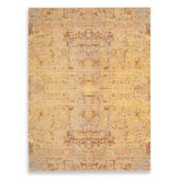 Safavieh Mystique 8-Foot x 10-Foot Area Rug in Gold/Multi