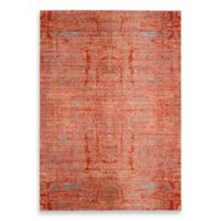 Safavieh Mystique 8-Foot x 10-Foot Area Rug in Rose/Multi