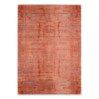 Safavieh Mystique 9-Foot x 12-Foot Area Rug in Rose/Multi