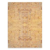Safavieh Mystique 9-Foot x 12-Foot Area Rug in Gold/Multi