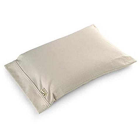 buckwheat pillows bed bath and beyond