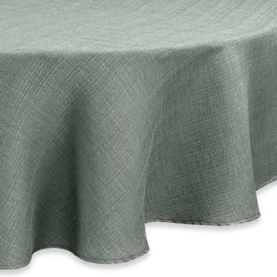 Noritake® Colorwave 70 Inch Tablecloth In Green