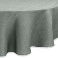 Noritake® Colorwave 60-Inch Round Tablecloth in Green