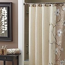Croscill 174 Magnolia Shower Curtain Bed Bath Amp Beyond