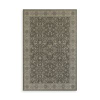 Oriental Weavers Richmond Traditional 6-Foot 7-Inch x 9-Foot 6-Inch Area Rug in Grey
