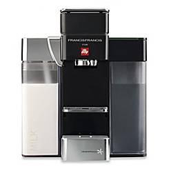 illy® Francis Francis Y5 Milk iper Espresso Machine - Bed Bath & Beyond
