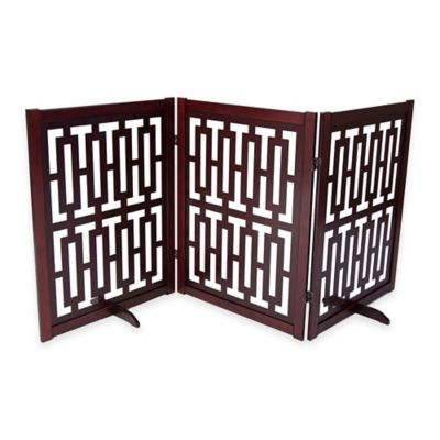 Buy Tall Pet Gates From Bed Bath Beyond