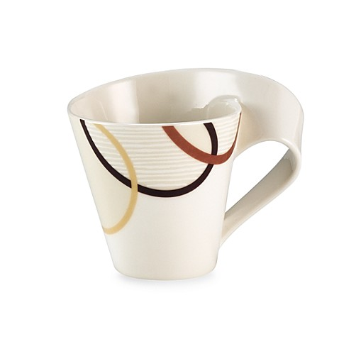 buy villeroy boch new wave ethno 6 3 4 ounce teacup from. Black Bedroom Furniture Sets. Home Design Ideas