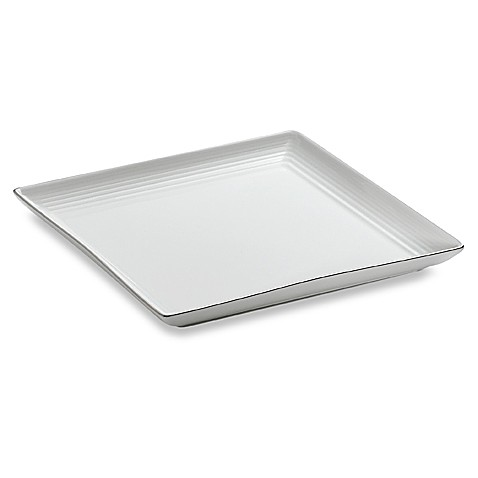 Gordon Ramsay by Royal Doulton® 8 3/4-Inch Square Plate in White  sc 1 st  Bed Bath u0026 Beyond & Gordon Ramsay by Royal Doulton® 8 3/4-Inch Square Plate in White ...