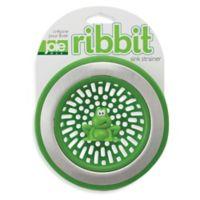 Joie Ribbit Kitchen Sink Strainer