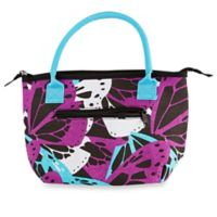 Fit & Fresh® Kids Alyssa Insulated Lunch Bag in Sapphire Flutter