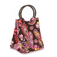 Fit & Fresh® Kids Lauren Insulated Lunch Bag in Spring Paisley