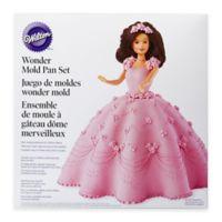 Wilton® Classic Wonder Cake Mold Kit