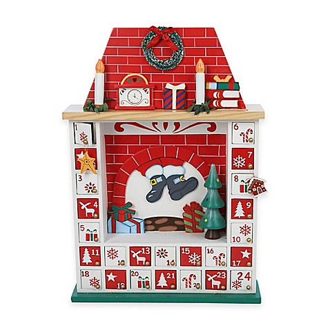 Advent Calendar Bed Bath Beyond