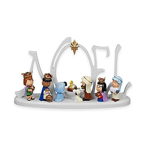 Bed Bath And Beyond Outdoor Nativity