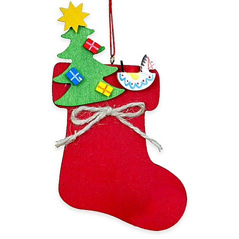 Buy christian ulbricht christmas tree on a red stocking for Where can i buy a red christmas tree