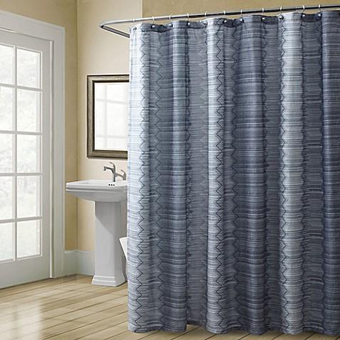 CroscillR Turin Shower Curtain