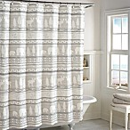 Saranac Shower Curtain