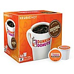Keurig® K-Cup® Pack 44-Count Dunkin Donuts® Original Blend Coffee Value Pack