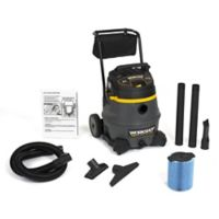 WORKSHOP® WS1400CA 14-Gallon 6 Peak HP Wet/Dry Vacuum with Cart