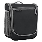 Ricardo Beverly Hills® Essentials Hanging Travel Organizer in Black