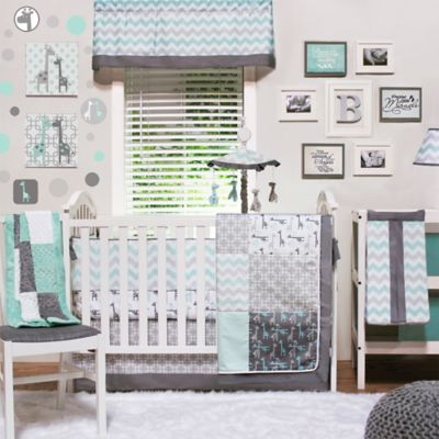 Buy Giraffe Baby Bedding From Bed Bath Amp Beyond