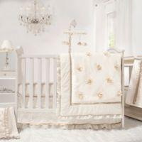 The Peanut Shell® Juliette 4-Piece Crib Bedding Set
