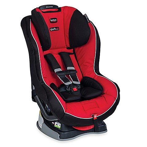BRITAX Boulevard® XE Series (G4.1) Convertible Car Seat in Congo