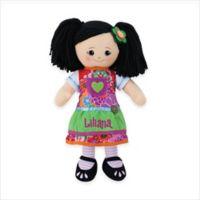 Asian Rag Doll