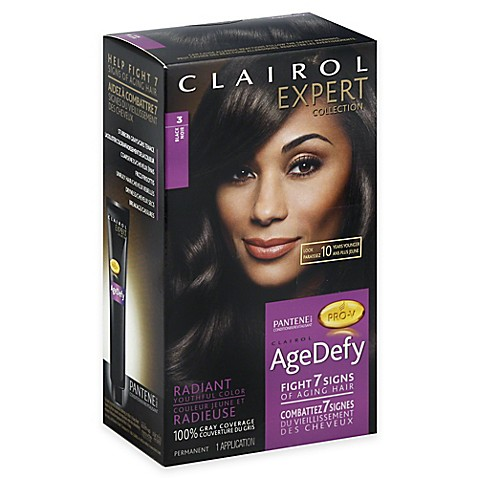 Bed Bath And Beyond Clairol