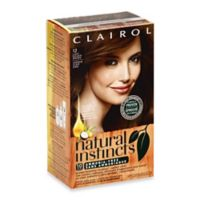 Clairol® Natural Instincts Ammonia-Free Semi-Permanent Color 12 Toasted Almond/Lt. Golden Brown