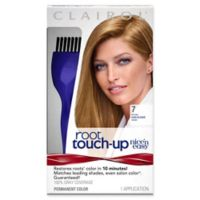 Clairol® Nice'n Easy Root Touch-Up Permanent Hair Color in 7 Dark Blonde