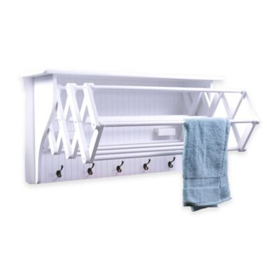 Buy Drying Racks From Bed Bath Beyond