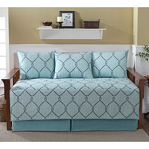 Victoria Classics  Belmar Daybed Bedding Set. Victoria Classics  Belmar Daybed Bedding Set   Bed Bath   Beyond