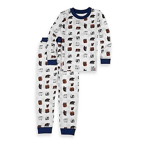 Eric Carle Boys' Sleepwear