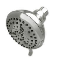 Simply Conserve® Vara Spa Showerhead in Chrome