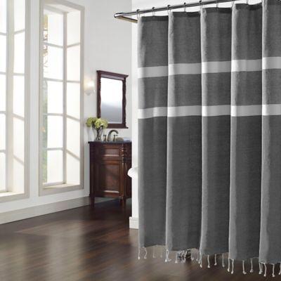 Charisma Turk Shower Curtain