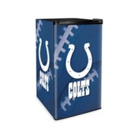 NFL Indianapolis Colts Countertop Height Refrigerator