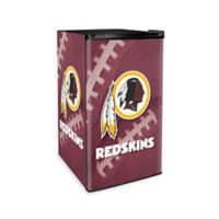 NFL Washington Redskins Countertop Height Refrigerator