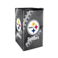 NFL Pittsburgh Steelers Countertop Height Refrigerator