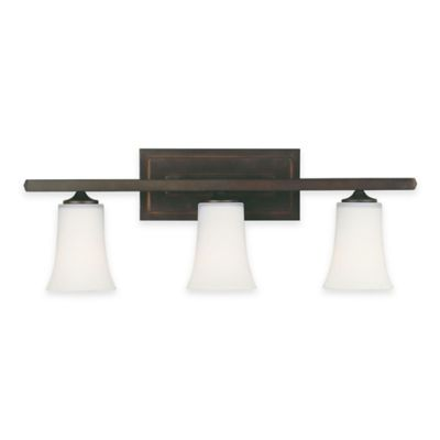 Buy Oil Rubbed Bronze Light Fixtures from Bed Bath & Beyond