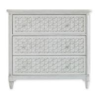 Stanley Furniture Cypress Grove Media Chest in White